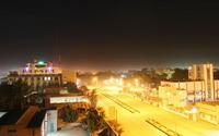 瓦加杜古是布基纳法索首都