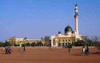 尼日尔首都尼亚美