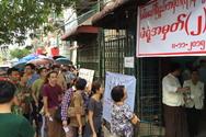 全民盟赢得缅甸大选